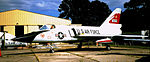 87th Fighter-Interceptor Squadron F-106 Delta Dart 57-0230.jpg