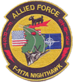 8th Expeditionary Fighter Squadron -Operation Allied Force.png