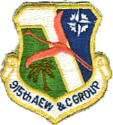 915th Airborne Early Warning and Control Group - Emblem.png