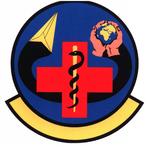 96 Dental Sq emblem.png