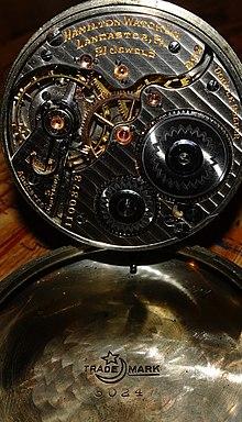 dating un număr de serie waltham watch)