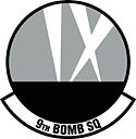 9th Bomb Squadron Patch.jpg