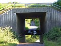 A303 underpass, Cholderton - geograph.org.uk - 483942.jpg