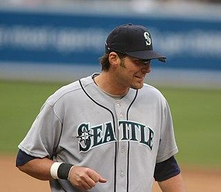 Richie Sexson American baseball player