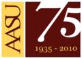 AASU 75 logo.png