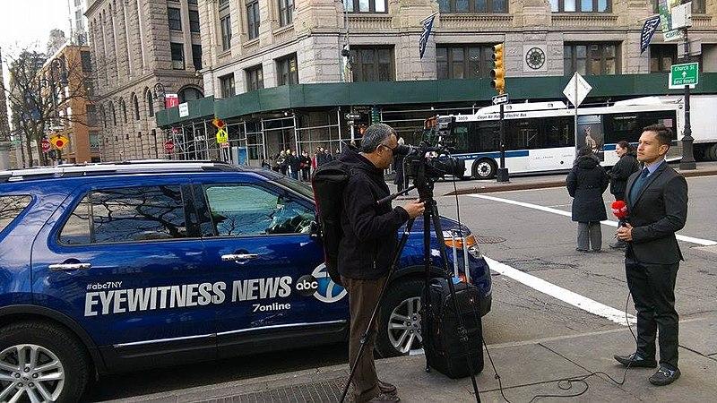 File:ABC newscrew in New York City.jpg