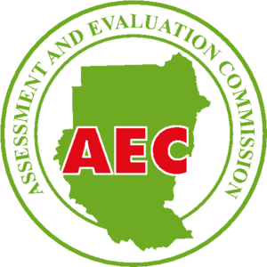 Assessment and Evaluation Commission - Image: AEC Logo