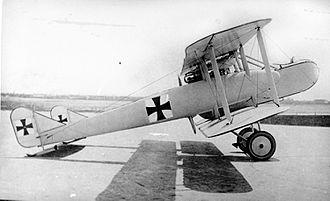 AGO C.III - AGO C.III second version