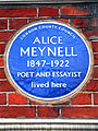 ALICE MEYNELL 1847-1922 POET AND ESSAYIST lived here.jpg