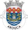 Coat of arms of Arouca