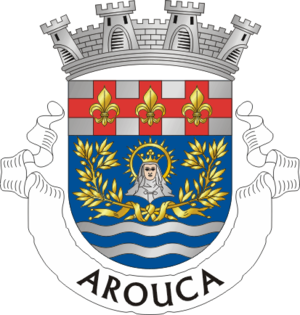 Aveiro District - Image: ARC