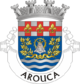 Arouca – Stemma