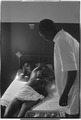 ASC Leiden - Coutinho Collection - 10 04 - Nurses in Ziguinchor hospital, Senegal - 1973.tif