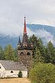 AT-118335 Watschallerkapelle mit Resten einer Wehrmauer, Predlitz-Turrach 05.jpg