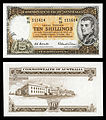 AUS-33a-Commonwealth Bank of Australia-10 Shillings ND (1954-66).jpg