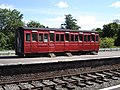 A 1892 GER railway carriage - geograph.org.uk - 1541778.jpg