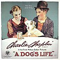 A Dog's Life 1918 poster.jpg