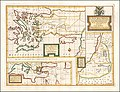 A New Map Shewing all the several Counties, Cities, Towns, and other Places mentioned in the New Testament.jpg