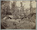 A bombproof shelter for the soldiers during the siege of Petersburg, August 10, 1864 LCCN2012646255.tif