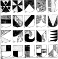 A system of heraldry speculative and practical- with the true art of blazon Fleuron T135745-16.png