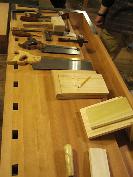 Excellent FileMinnesota State Capitol Woodworkers Toolbox