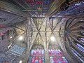 Aachener Dom Gewölbe der Chorhalle.jpg