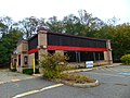 Abandoned Wendy's, Waterford, CT 02.jpg