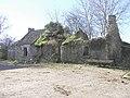 Abandoned farm at Kells, Newtownstewart. - geograph.org.uk - 126471.jpg