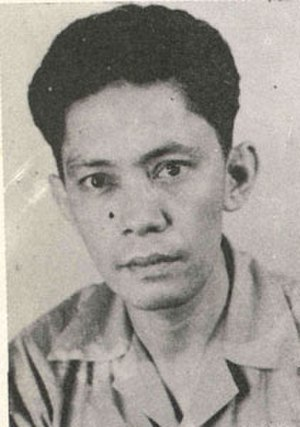 Abdul Halim (Indonesia) - Abdul Halim