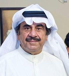 Abdulhussain Abdulredha 2009 (cropped) version