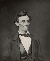 Abraham Lincoln by Alexander Hesler, 1860-restored.png