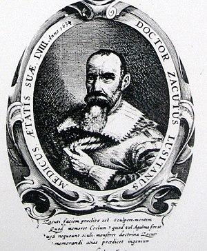 Zacut, Abraham ben Samuel (1452-ca. 1515)