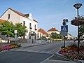Abrest D 906 mairie direction Thiers 2013-09-01.JPG
