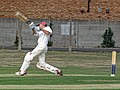 Abridge CC v High Beach CC at Abridge, Essex, England 5.jpg