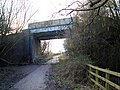 Access to Rother Valley Country Park from the Trans Pennine Trail - geograph.org.uk - 683430.jpg