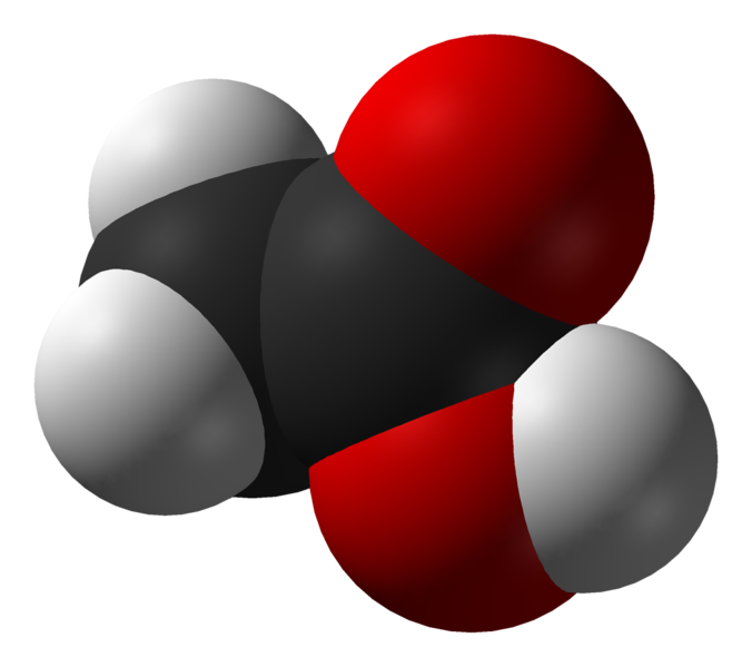 Acetic Acid Avatar