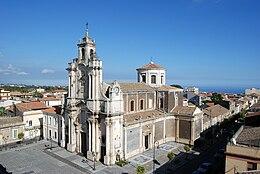 Chiesa Madre in Piazza Maggiore
