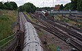 Acton Town tube station MMB 12 1973 Stock.jpg