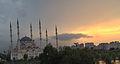Adana Sabancı Central Mosque - Sabancı Merkez Camii 12.JPG