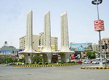 Clifton, Karachi - Wikipedia