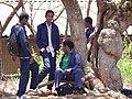 Adolescent Male Students - Bahir Dar - Ethiopia (8677108657).jpg