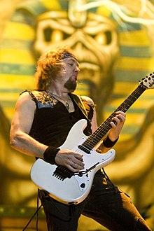 Guitarristas famosos
