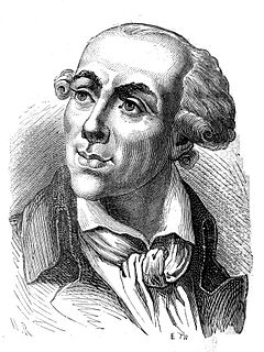 Étienne Clavière 18th-century Swiss/French financier and revolutionary