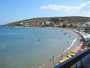 Aegina Greece Beach1.jpg