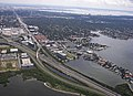 Aerial view of west Tampa, Florida.jpg