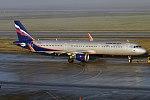 Aeroflot, VP-BEW, Airbus A321-211 (36393103994) (2).jpg