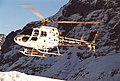 Aerospatiale AS-350B-2 Ecureuil, Heli-Passion AN0218466.jpg