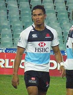 Atieli Pakalani rugby player