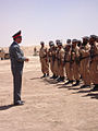 Afghan National Police participating in basic training (4537101991).jpg