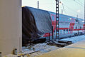 After a train accident at Helsinki Central railway station, 2010 6.JPG